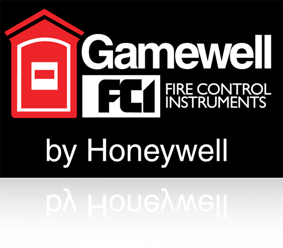 Gamewell Fire Control Instruments Logo.