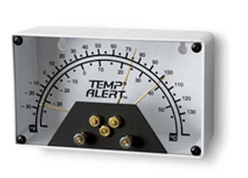 Controlled climates can be monitored with TempAlert.