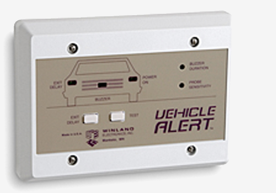 Vigilante Security offers additional environmental monitoring systems from Winland.