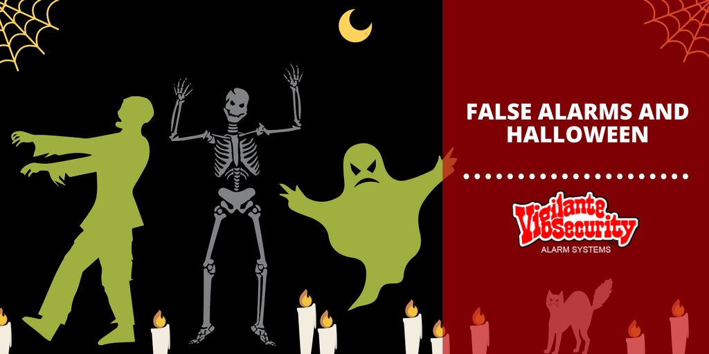 False Alarms and Halloween