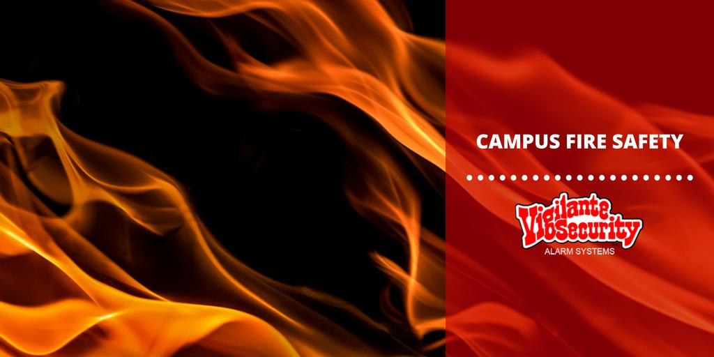 Campus Fire Safety