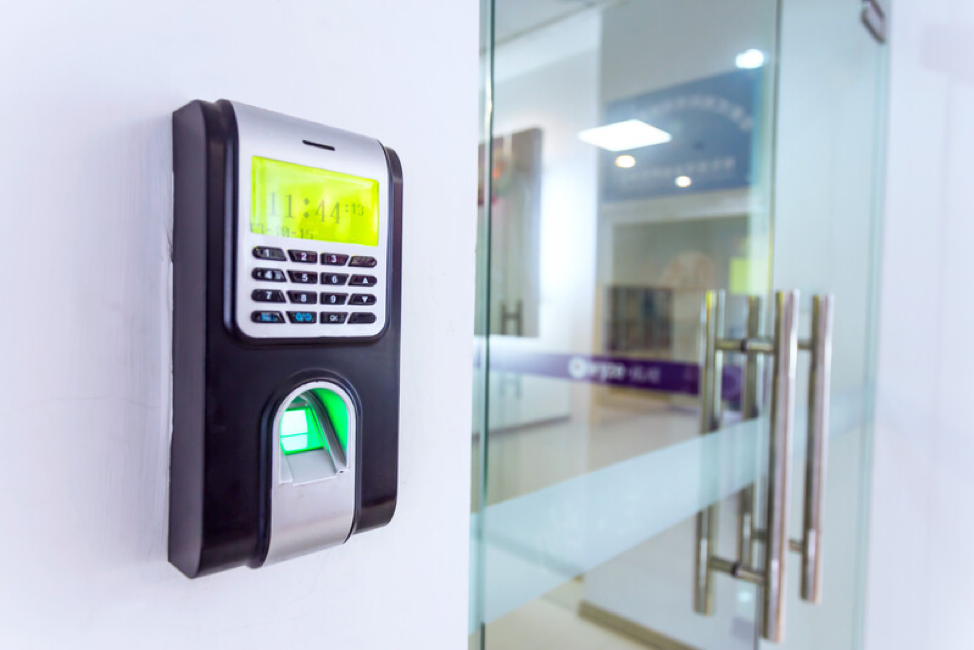 , The Advantage of Access Control for Homes and Businesses