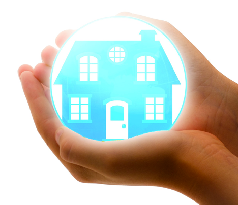 , Home Security and Your Kids