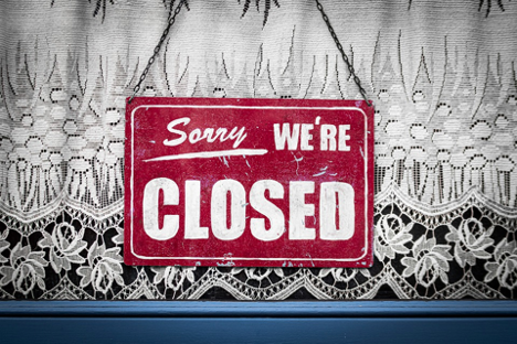 , Securing and Monitoring Your Business During Holiday Closures