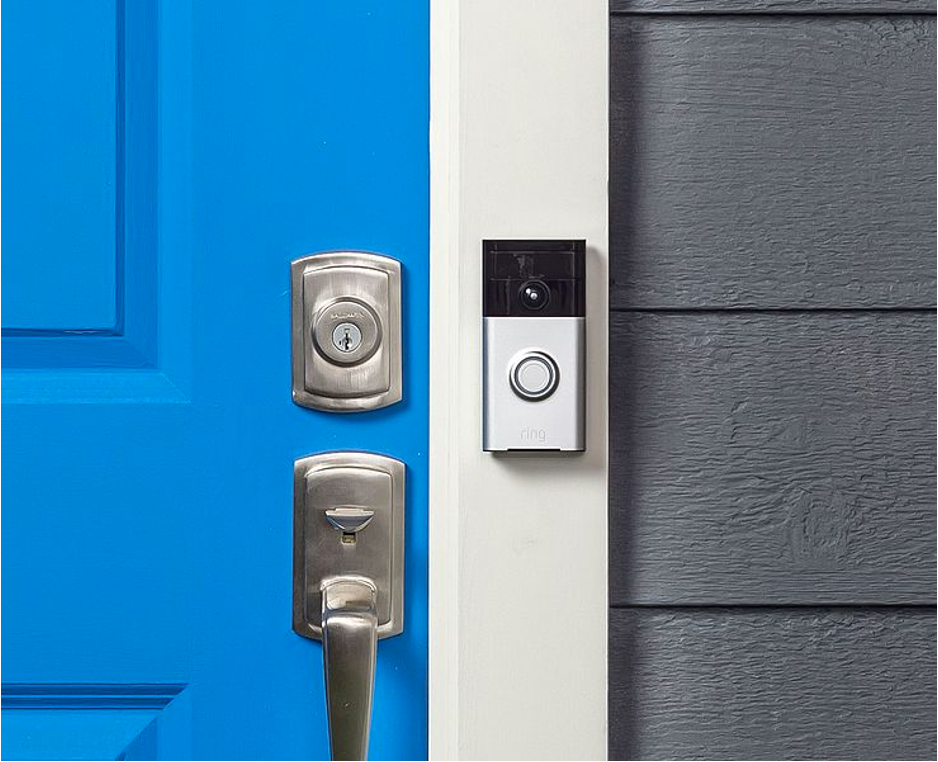 , Do I Need a Video Doorbell in my Troy Home?