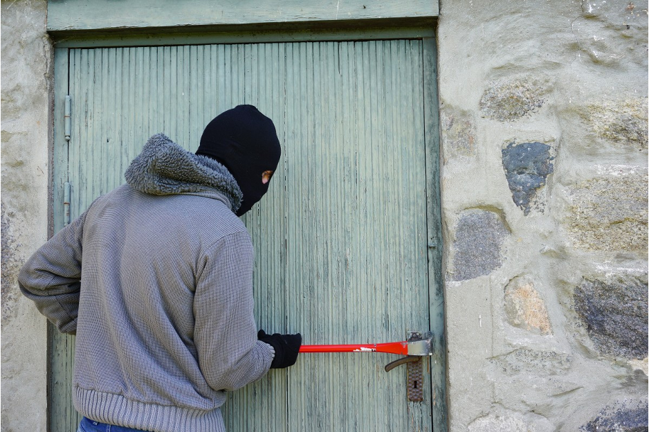 , Is Your Business At Risk For Burglary in Troy?