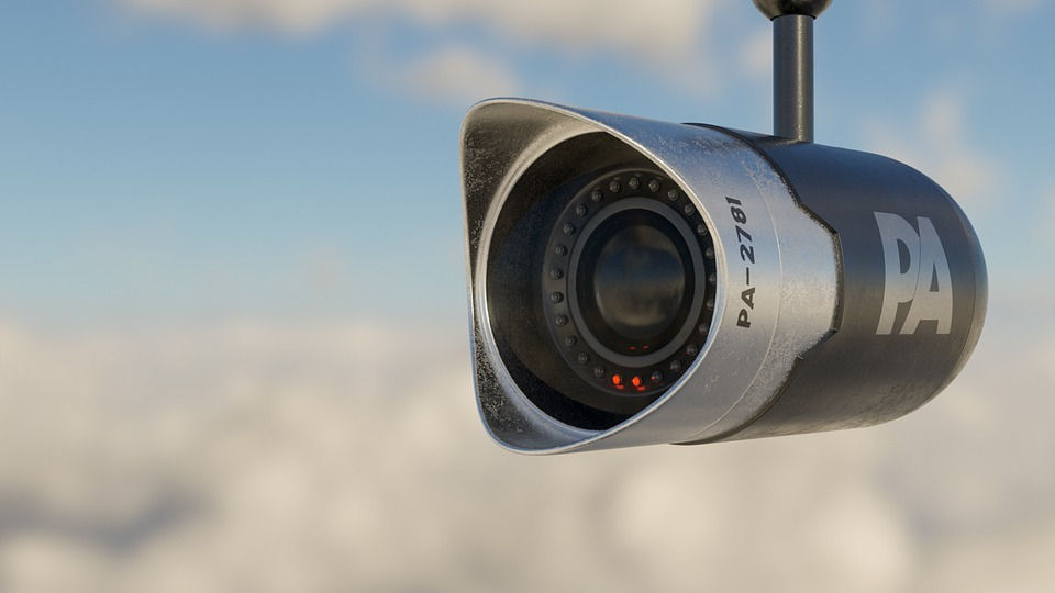 , Why I Need A Professional To Install My Home Security Cameras