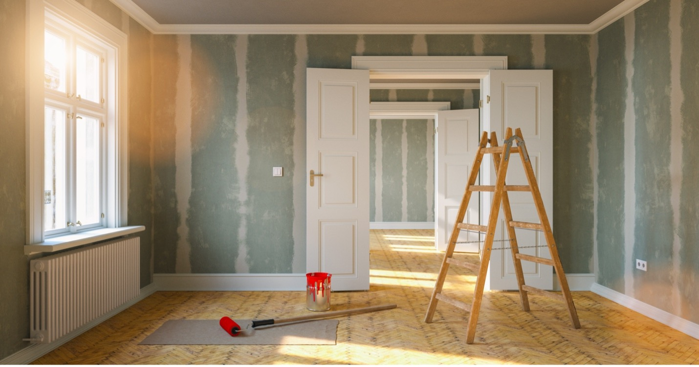, How Can a Vigilante Security System Make Your Home Renovation Easier?