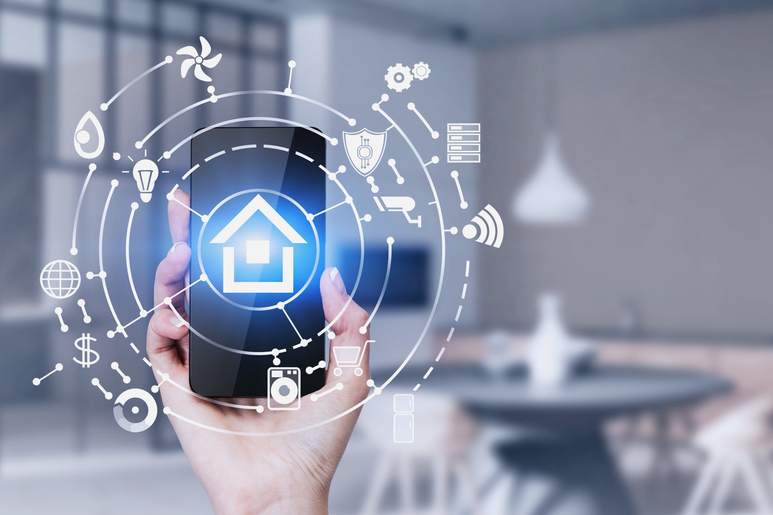 , How Vigilante Security Can Make Your Home More Efficient